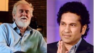 Tom Alter Dead: When the Actor Interviewed Sachin Tendulkar for the First Time on TV