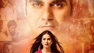 अरबाज खान और सनी लियोनी ने बताया कैसी है फिल्म 'तेरा इंतजार', पोस्टर किया लॉन्च