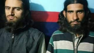 J&K Police Arrests Two Terrorists Involved in Attack on SSB Camp in Banihal