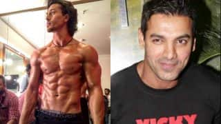 John Abraham To Collaborate With Tiger Shroff For A High Voltage Action Film?