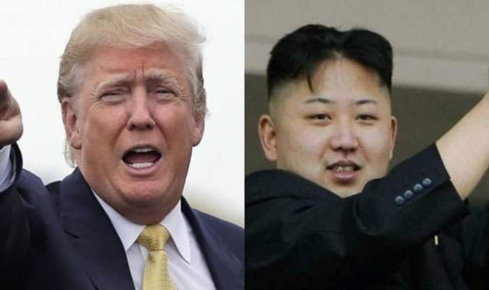 Trump tweets angry response after being called 'dotard' by Kim Jong Un