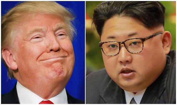 Trump Administration Orders New Sanctions On North Korea