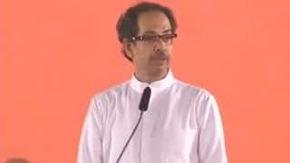 Shiv Sena Demands Income Tax Exemption Limit to be Raised From Rs 2.5 Lakh to Rs 8 Lakh