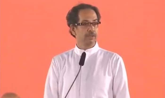 Don't teach us patriotism; define your Hindutva: Uddhav Thackeray to BJP
