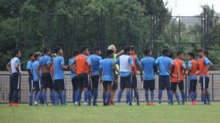 FIFA U-17 World Cup: India Name 21-Member Squad, Two NRIs Also Included