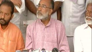 Vehicle Owners Not Starving, Can Afford Petrol Price Hike: Union Minister Alphons Kannanthanam