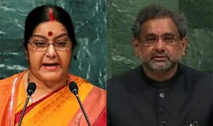 From Veiled Attacks to Calling it Terroristan, India Goes All Out Against Pak at UNGA