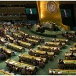 Indian Delegate Walks Out of UNGA in Protest After Pakistan PM Imran Khan Raises Kashmir Issue