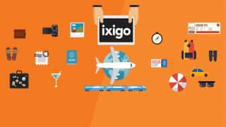 Ixigo Named 'Fastest Growing Travel App'; Registers 30% Growth in Six Months
