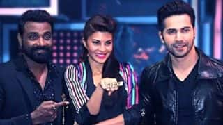 Varun Dhawan And Remo D'souza Announce ABCD 3 At Dance Plus 3 Finale
