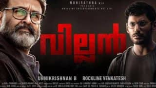 Villain Trailer: After Rajinikanth, Mohanlal Undergoes A Transformation For This Crime Thriller