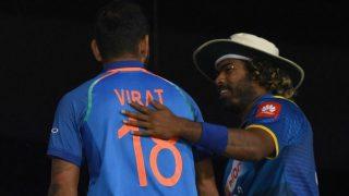 Dominant India Eye Clean Sweep Against Hosts Sri Lanka in Final ODI