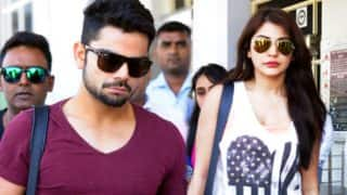 Anushka Sharma Quashes Rumours About Opening A Restaurant With Virat Kohli