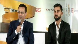 Virat Kohli, Sanjeev Goenka Join Forces to Launch RPSG Sports Honours