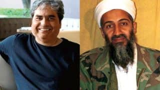 Vishal Bhardwaj Is Ready To Show Osama Bin Laden's Journey From Tora Bora to Abbottabad On The Big Screen And We Are Highly Excited