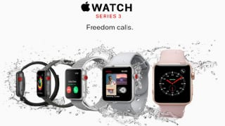 Apple Watch Series 3 to Come to India Without Voice Call Feature