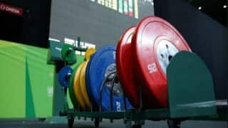 Russia And China Banned From International Weightlifting Competitions