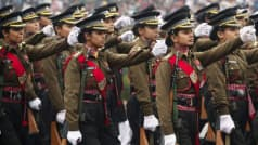 In a First, Indian Army Invites Women to Register For Recruitment as Soldiers in Military Police