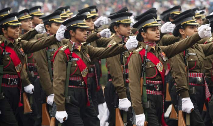 Army to induct women in military police