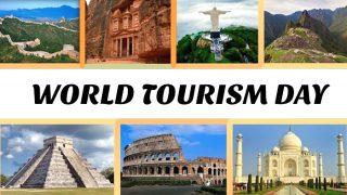 World Tourism Day 2020: वर्ल्ड टूरिज्म डे आज, जानें आखिर क्यों मनाया जाता है विश्व पर्यटन दिवस