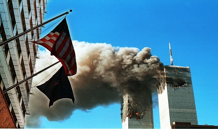 Saudi Arabia allegedly funded a 'dry run' for 9/11
