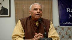 'Tughlaqshahi' Order, Says Yashwant Sinha on President's Decision to Disqualify 20 AAP MLAs