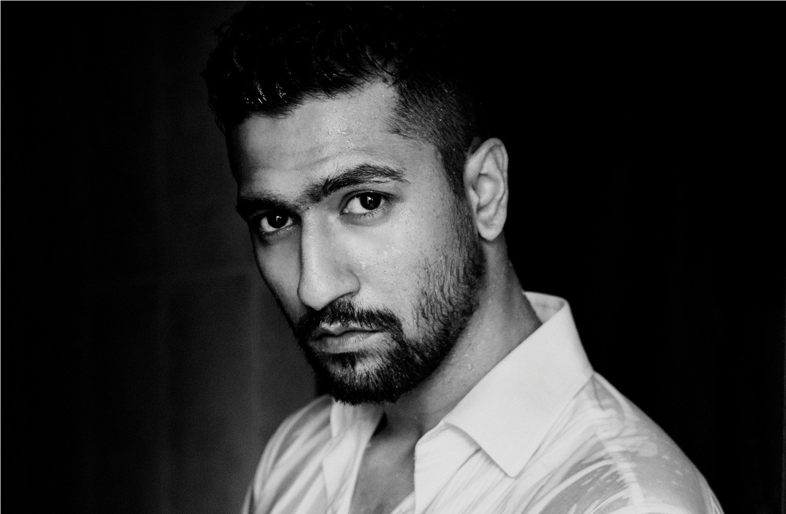 Vicky Kaushal To Star In A Film Based On Uri Attacks?
