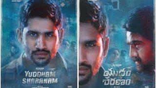 Yuddham Sharanam Movie Review: Naga Chaitanya's Film Fails To Live Up To The Expectations