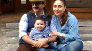 Saif Ali Khan And Kareena Kapoor Khan To Have A Star-Studded Birthday Bash For Taimur Ali Khan?