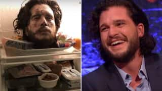 Kit Harington's April Fool's Prank On Fiancee Rose Leslie Will Tell You What Not To Do In A Relationship
