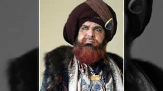Raza Murad Releases His Padmavati Look And Character Details Online, Deletes It Later