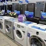 GST on White Goods Likely to be Reduced To Reduce Daily Workload On Women