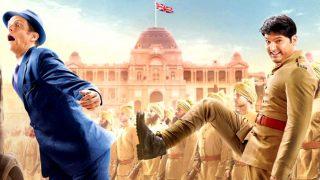 कपिल शर्मा की फिल्म 'फिरंगी' का नया गाना 'ओय फिरंगी' हुआ रिलीज