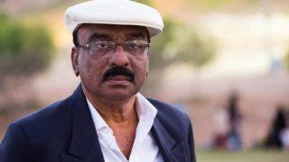 Malayalam Filmmaker IV Sasi Passes Away At 69