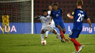 FIFA U-17 World Cup: France Beat Honduras 5-1, Set up Round of 16 Clash With Spain