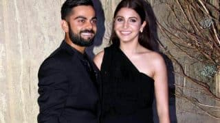 Virat Kohli and Anushka Sharma getting married? They will be one among several cricketer-actress couples to tie the knot