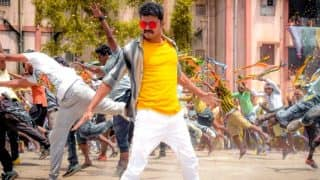 Mersal Movie Review: Vijay Steals The Show With His Amazing Performance