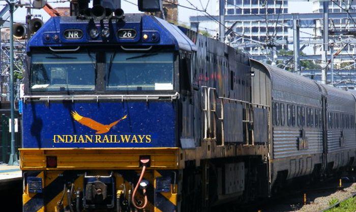 Indian Railways (representational image)