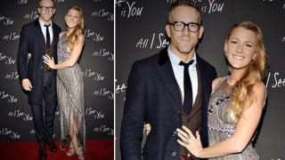 Blake Lively Trolls Husband Ryan Reynolds On His Birthday, Takes Savage Revenge