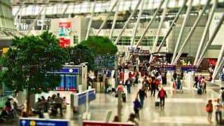 Bengaluru's Kempegowda International Airport to be India's First Fully Aadhaar-enabled Airport by December 2018