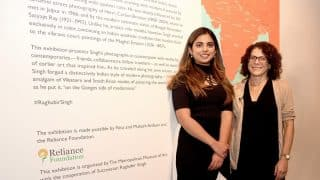 Reliance Foundation Provides Landmark Gift to the Met to Support Indian Art Programming