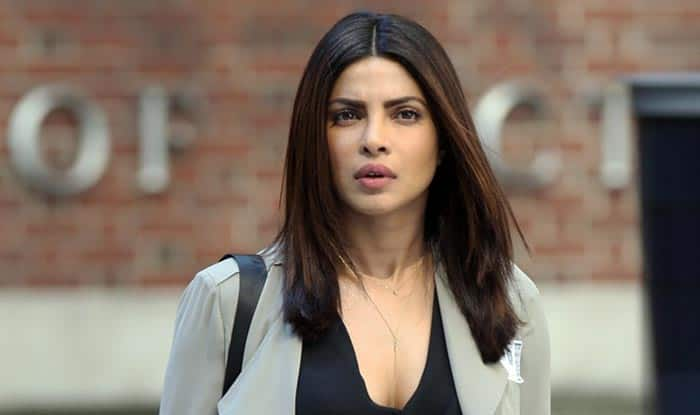 Priyanka Chopra Is Coming Back With Quantico 3 And Here S