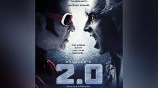 2.0 Pre Audio Launch Press Meet: 5 Revelations Made By Rajinikanth, Akshay Kumar, Shankar About The Sci-Fi Film