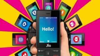 Reliance JioPhone Bookings to Resume Post Diwali After Completing Delivery of 6 million Mobile Devices