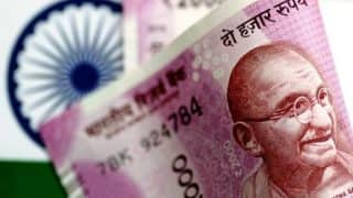 Rupee Hits New Record Low of 74.27 Against US Dollar; Plunges 21 Paise After Morning Gains