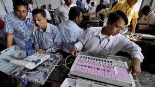 Maharashtra Gram Panchayat Election Results: BJP Wins 1311 seats, Congress 312, Shiv Sena 295, NCP 297