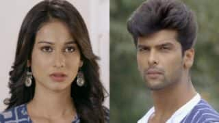Beyhadh 20 October 2017 Written Update Of Full Episode: Arjun Breaks Maya And Saanjh's Karva Chauth