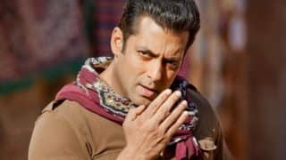 Not Just Tiger Zinda Hai, Salman Khan Has Set One More Record - Read Details