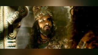 Chill Fans, Ranveer Singh's 'Notorious Surprise' Has Nothing To Do With Padmavati