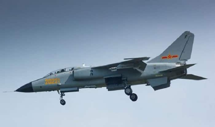 China Sends Fighter Jets to Counter US Missile Frigate in South China Sea